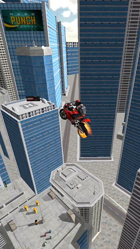 Bike Jump screenshots 3