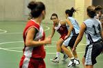 Pilar - NBA Juvenil F