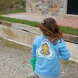Sortida Castors i Llops a la Roca del Secut 2010 - DSC_0829.JPG