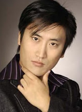 Wu Yunfei China Actor