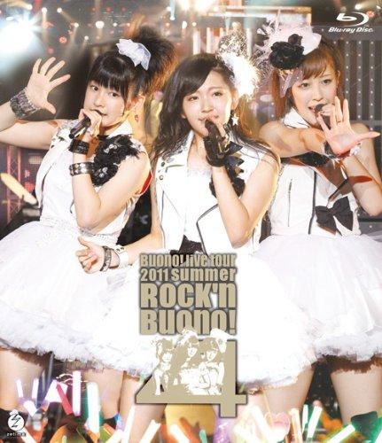 [TV-SHOW] Buono! ライブツアー2011 summer ~Rock'n Buono! 4~ (2011.12.07/MKV/7.2GB)