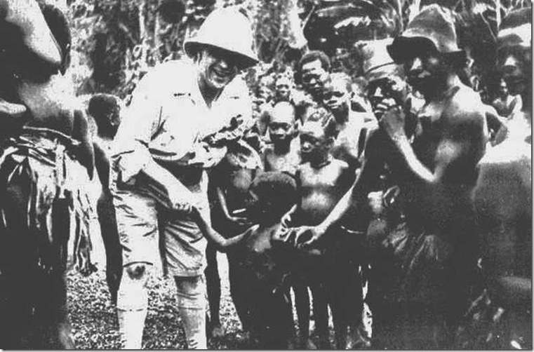 Simenon Simenon AFRICA