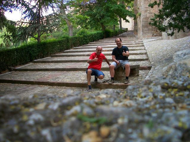 Escapada a Albarracín 100_4222