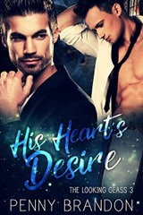 TLG3_His Heart's Desire - 200x300