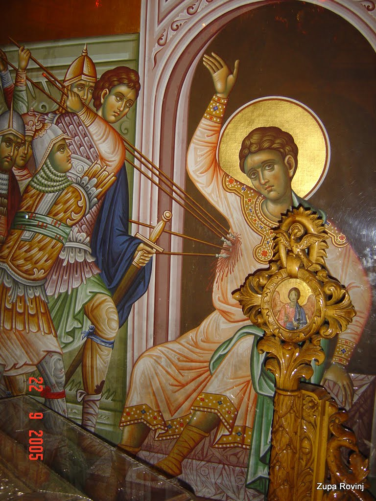 Stopama sv. Pavla po Grčkoj 2005 - DSC05321.JPG