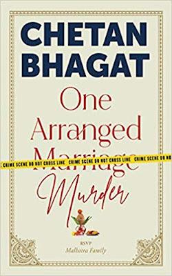 One Arranged Murder  pdf free download