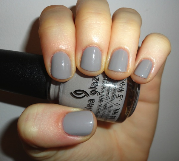 China Glaze Change Your Altitude Swatch and Review