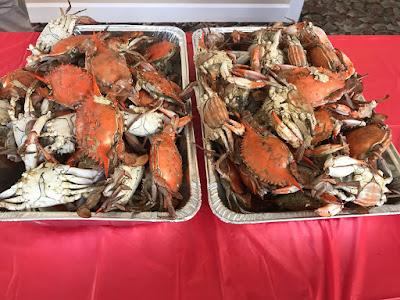 2017 Crab Festival