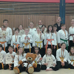 Lagenser Kempo Cup 2016