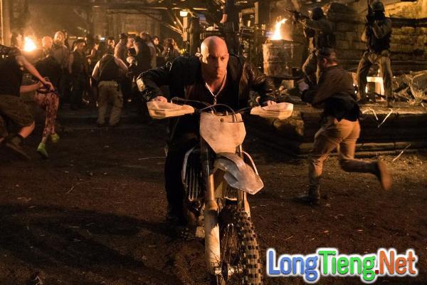 Những chi tiết thú vị đắt giá không-phải-ai-cũng-biết về xXx: Return of Xander Cage - Ảnh 2.