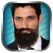 Beard Funny Photo Editor App
