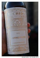 Christian-Tschida-Laissez-faire-2009-8-Jahre-Fassgereift