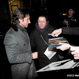 WWW.ENTSIMAGES.COM -   Bradley Cooper arriving at BAFTA's SilverLinings Playbook Dinner at Little House Queen Street  London February 8th 2013                                                        Photo Mobis Photos/OIC 0203 174 1069