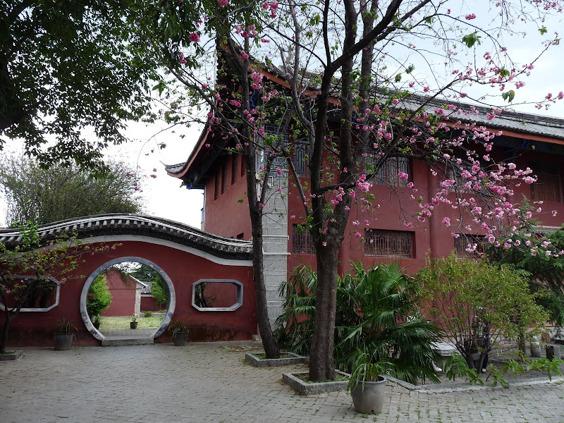 CHINE .Yunnan DALI 2 - P1170443.JPG