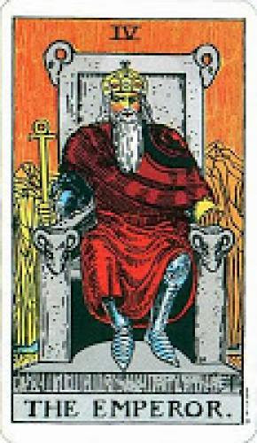 The Interpretation Of Tarot Cards Part 2