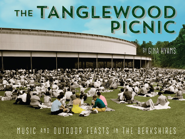 Tanglewood Picnic. From Wandering Educators Recommends: Best Books and Music of 2016
