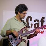 Con:Fusion Funk Quintet live @ Cafè Neruda - 1 Nov 2013 - 33.jpg