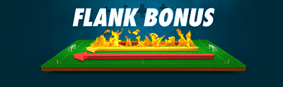 flank bonus