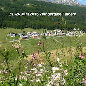 Wandertage Fuldera)