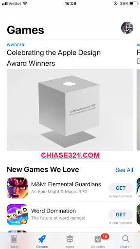 app store mỹ usa