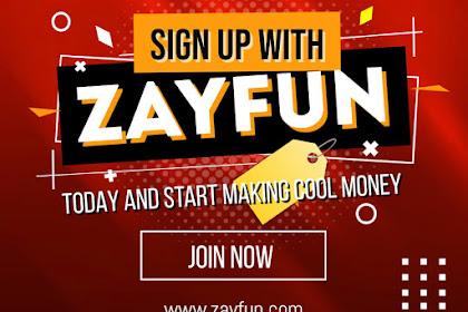 Zayfun.com Reviews - Scam Or Legit