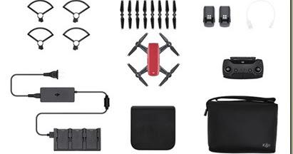 du virtuel au r el drone 1 res impressions du dji spark. Black Bedroom Furniture Sets. Home Design Ideas