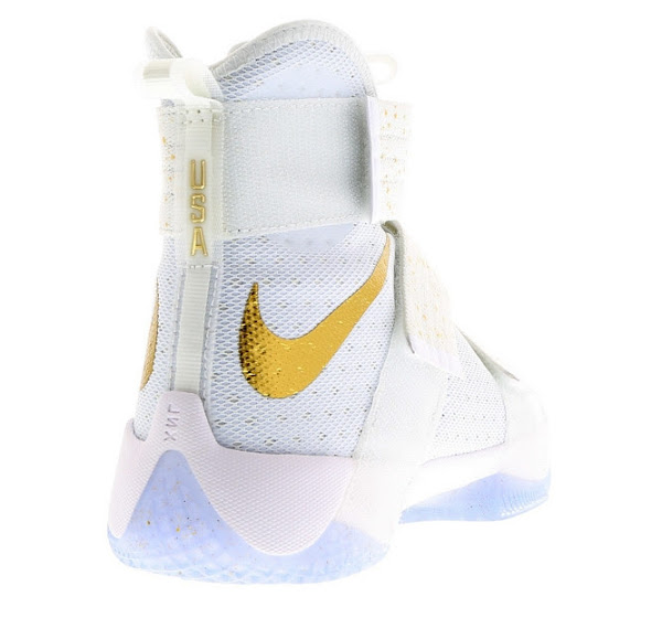 dd1c59cf40e ... Coming Soon Nike LeBron Soldier 10 Gold Medal ...