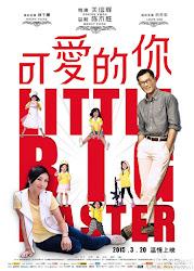 Little Big Master - Con thật đáng yêu - Cổ Thiên Lạc