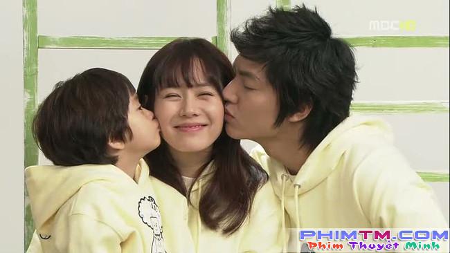 Tạm biệt anh Lee Min Ho lên đường nhập ngũ, người không chỉ là chồng của lọ lem!- Ảnh 4.