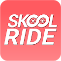 SKoolRide School Ridesharing icon