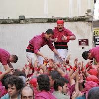 19è Aniversari Castellers de Lleida. Paeria . 5-04-14 - IMG_9485.JPG