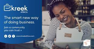 KreekAfrica: A Smart Way of Doing Business ~Omonaijablog