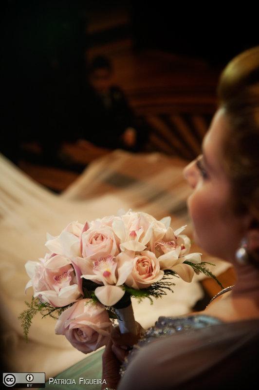 Foto de casamento 0762 de Daniele e Kenneth. Marcações: 24/07/2010, Casamento Daniele e Kenneth, Rio de Janeiro.