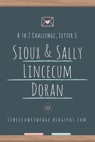 Family Report - SLDoran