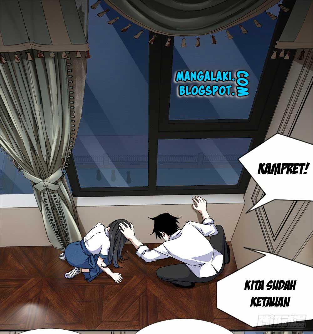Dilarang COPAS - situs resmi www.mangacanblog.com - Komik king of apocalypse 013 - chapter 13 14 Indonesia king of apocalypse 013 - chapter 13 Terbaru 10|Baca Manga Komik Indonesia|Mangacan