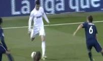 Video Goles Resultado Real Madrid VS Málaga liga BBVA