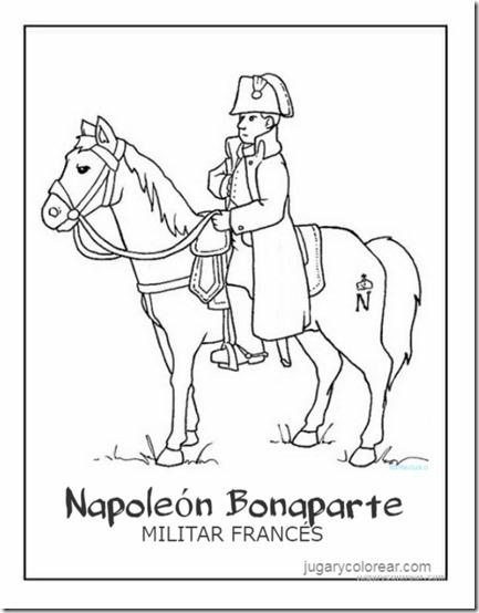 __ Napoleón Bonaparte. 2