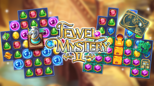 Jewel Mystery 2 android2mod screenshots 6
