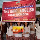 National Unity Day @ Santosh Nagar Girls Branch