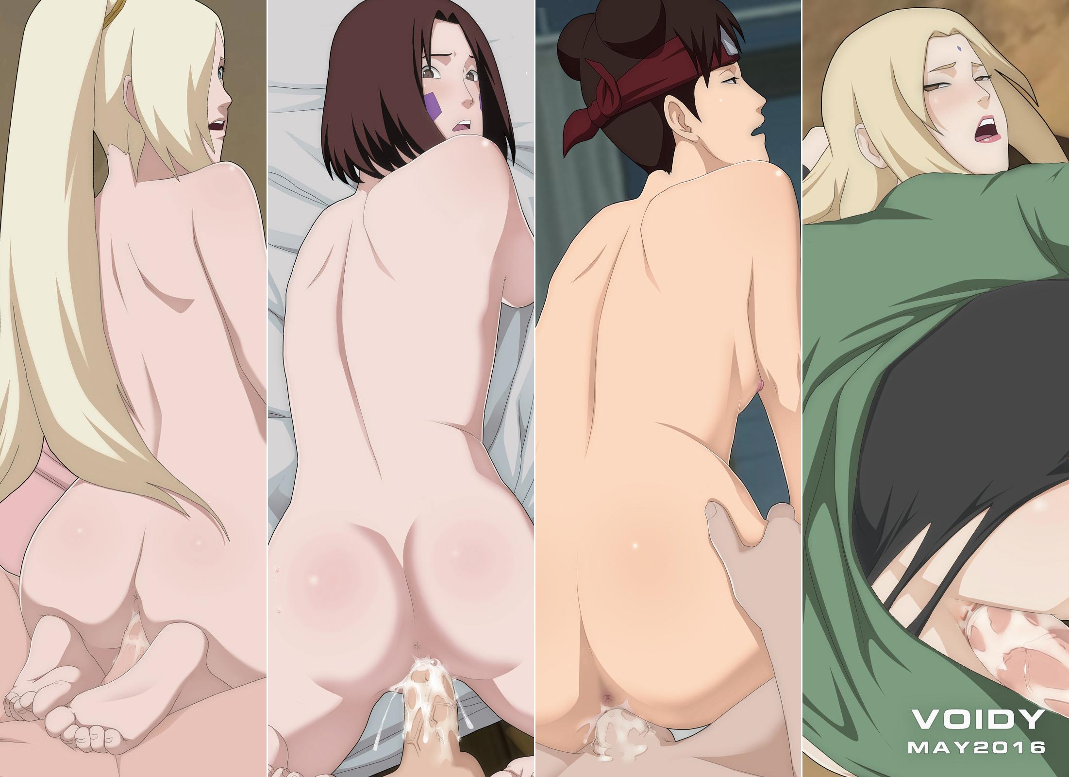 Heidi klum fully nude
