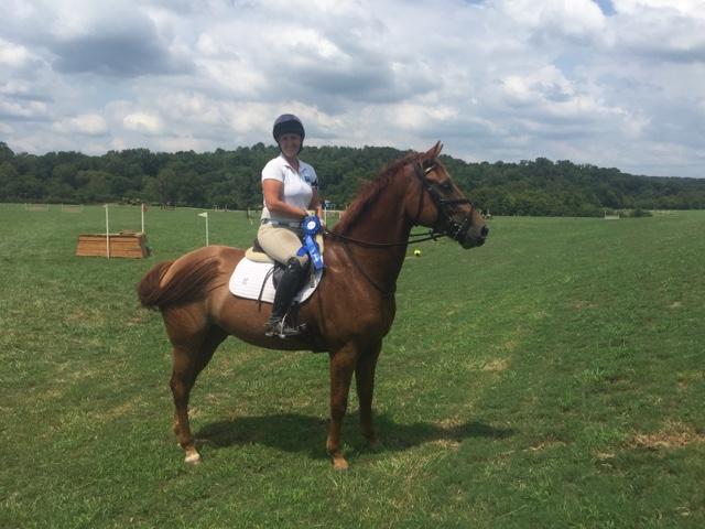 Redbud Farm Equestrian