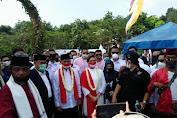 Partai NasDem Resmi Usung Muhammad – Saraswati di Pilkada 2020