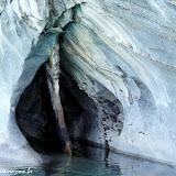 Cuevas de Mármol,  Lago General Carrera, Puerto Rio Tranquilo, Chile