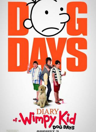 Diary Of A Wimpy Kid: Dog ...