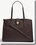 Coach Carryall Shoulder bag