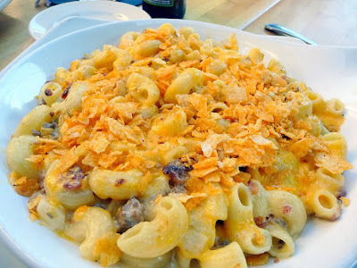 Mac! Mac & Cheesery, mac and cheese, macaroni and cheese