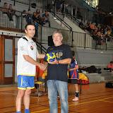 Seniors 2 masculins contre Genlis (22-09-13)