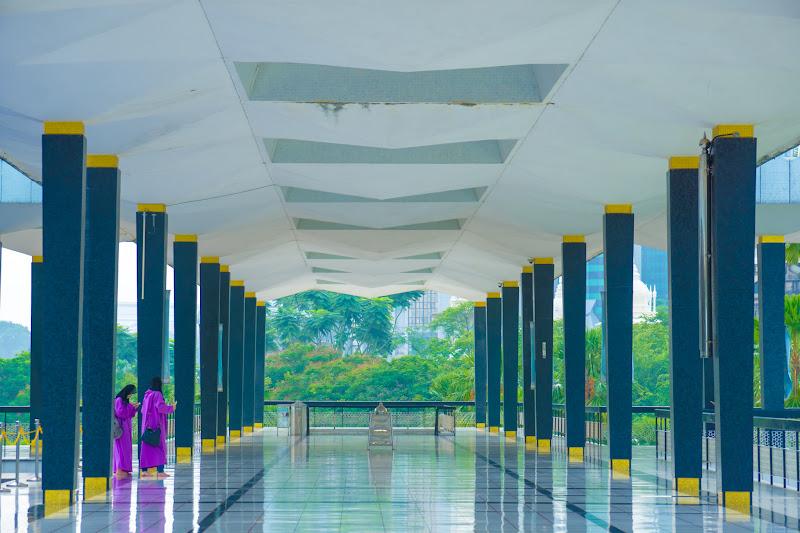 Kuala Lumpur National Mosque4