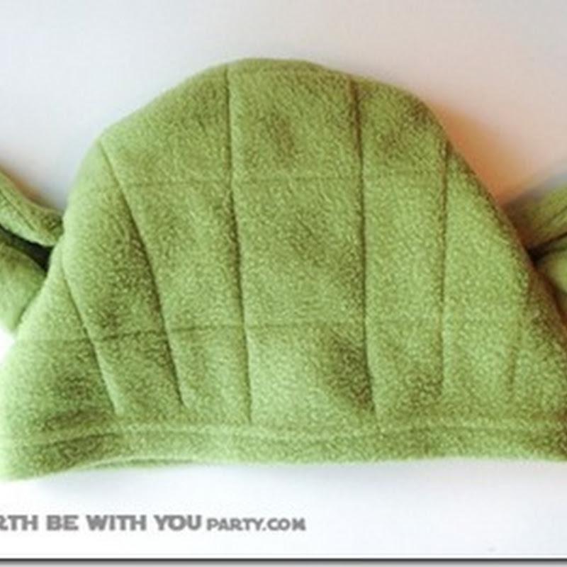 como hacer unas orejas de yoda