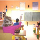 Odpolední vyučování s rodiči - 2. D